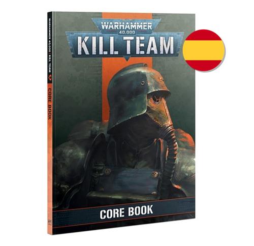 KILL TEAM: CORE BOOK (SPANISH)