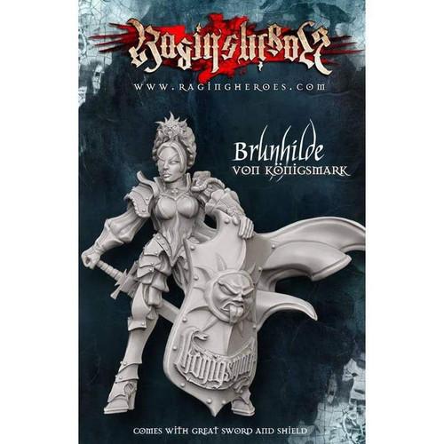 Brunhilde von Königsmark