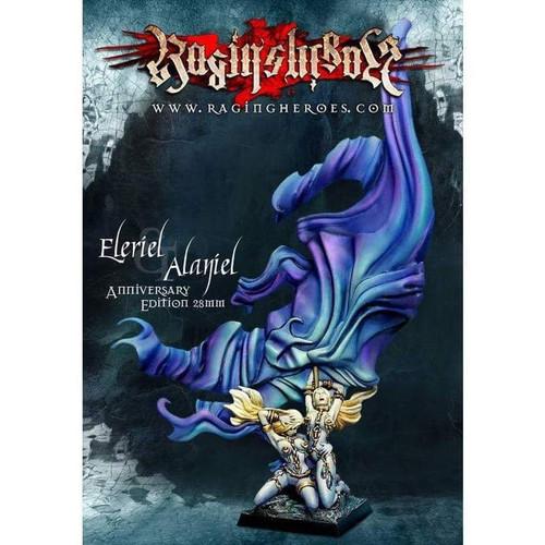 Eleriel & Alaniel - Anniversary Edition (28mm)