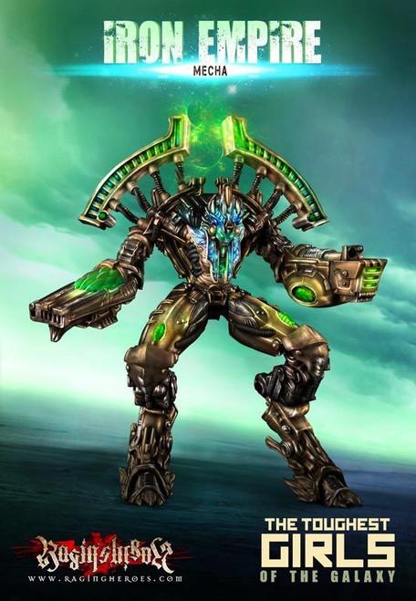 Iron Empire Mecha