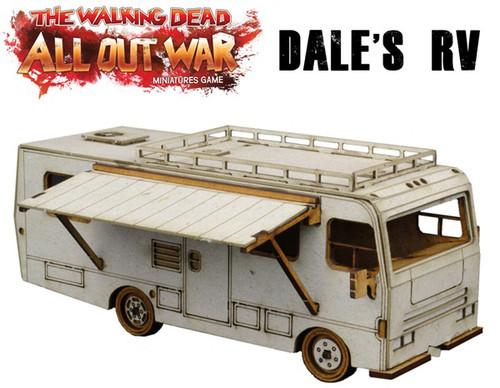 TWD Dale's RV (MDF)