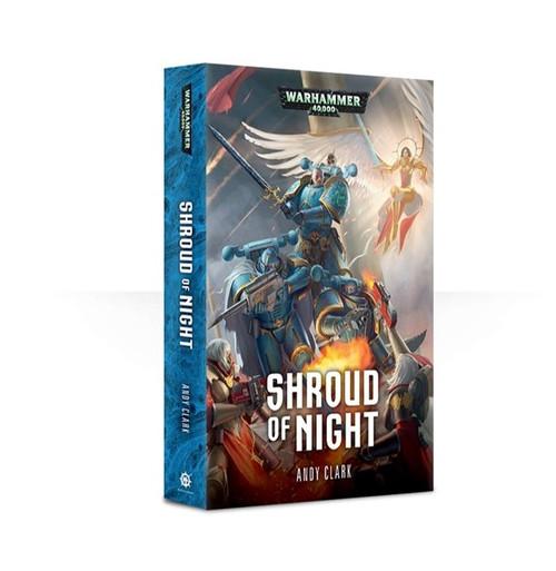 SHROUD OF NIGHT (HB)