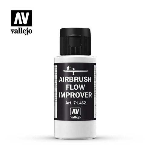 Acrylicos Vallejo: Airbrush Flow Improver 60ml