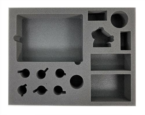 Zombicide Black Ops Foam Tray (BFL-2)