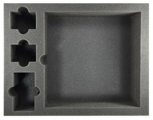 Zombicide Accessory Foam Tray (BFL-3)