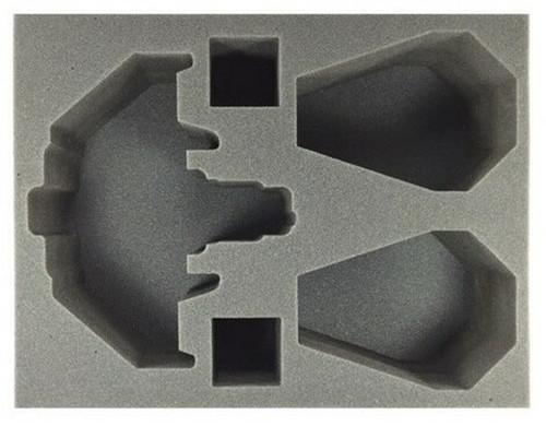 (30K) 1 Xiphon Fighter 2 Drop Pod Foam Tray (BFL-4.5)