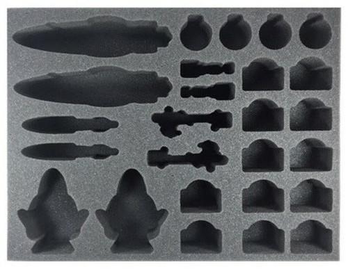 Star Wars Armada Wave 2 Rebel Foam Tray (BFL-2.5)