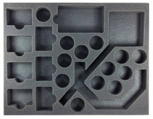 Star Wars Armada Tokens and Extra Cards Foam Tray (BFL)
