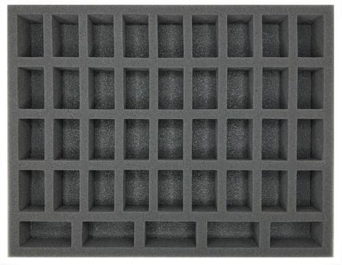 Medium Warmachine/Hordes Troop Tray (BFL-1.5)
