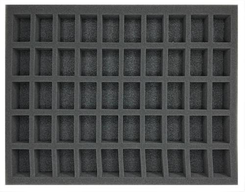 (Warmachine/Hordes) Standard Warmachine/Hordes Troop Tray (BFL-1.5)