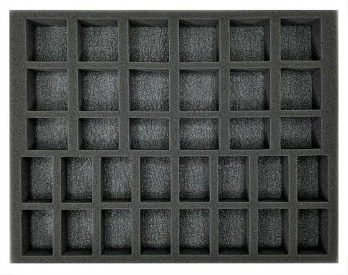 (Warmachine/Hordes) Large Warmachine/Hordes Troop Tray (BFL-1.5)