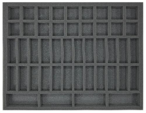 (Gen) 18 Medium 28 Tall Model Foam Tray (BFL-1)