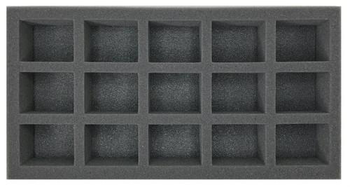(Gen) 15 X-Large Model Foam Tray (BFM-2)