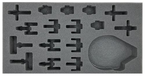 Star Wars Rebel Foam Tray (BFM-1.5)