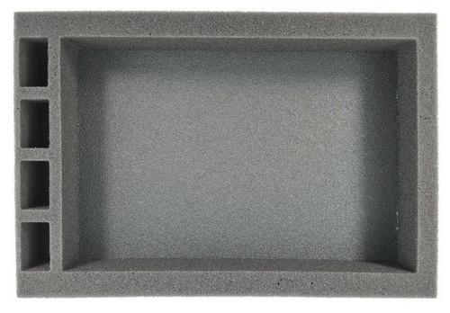 (Adeptus Titanicus) Dice and Accessories Foam Tray (BFS- 1.5)