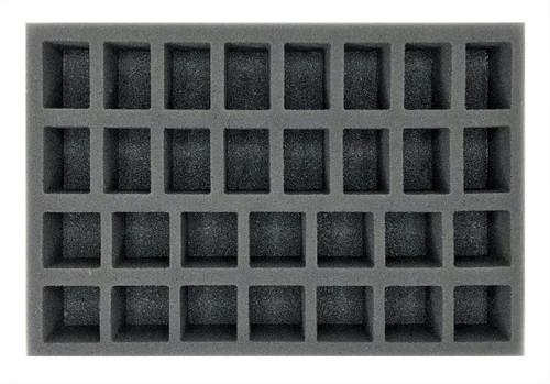 Blue Horror Specialty Troop Foam Tray (BFS-2)