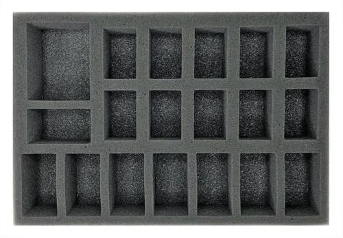 Nurgle Specialty Troop Foam Tray (BFS-2)