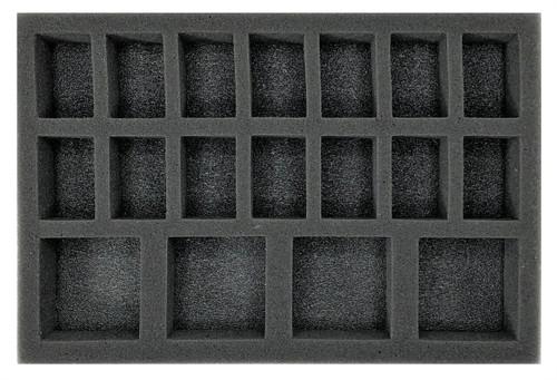 Medium Troop Foam Tray (BFS-1.5)