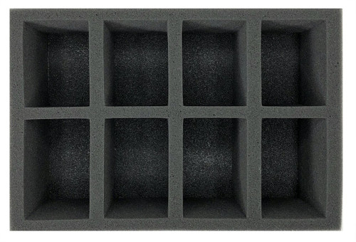 Small Jack Foam Tray (BFS-2.5)