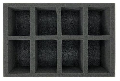 Small Jack Foam Tray (BFS-3)