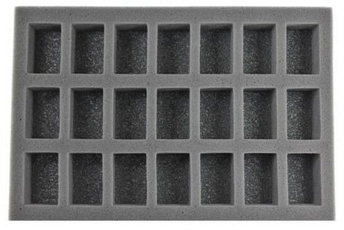 Small Troop Foam Tray (BFS-2)
