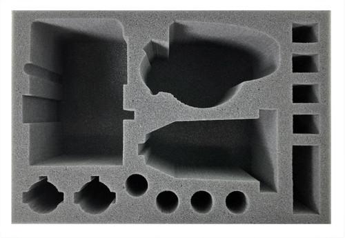 Marvel Crisis Protocol Cosmic Terrain Pack Foam Tray (BFS-4)