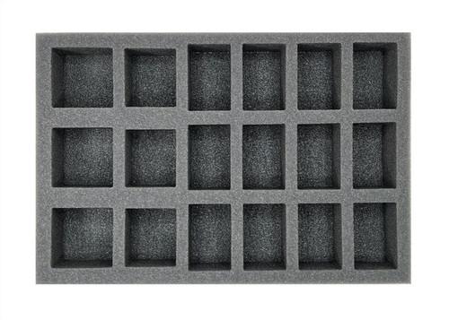 (Necromunda) Escher Gang Foam Tray (BFS-1.5)
