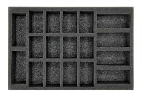 Star Wars Legion Clan Wren Foam Tray (BFS-1.5)