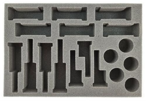 Star Wars Legion Priority Supplies Foam Tray (BFS-1.5)