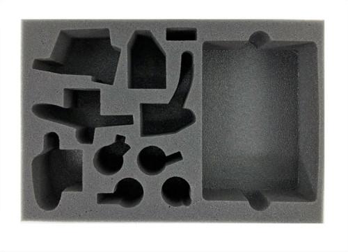 Warcry Splintered Fang Foam Tray (BFS-2)