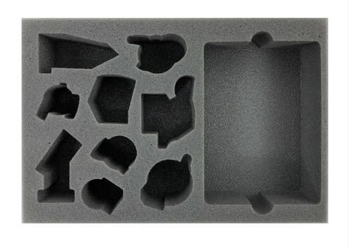 Warcry Untamed Beasts Foam Tray (BFS-2)