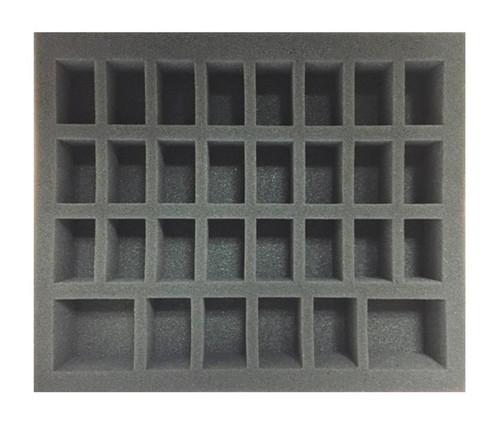 Battle Foam Blitz Card Box Foam Tray (BFB-3)