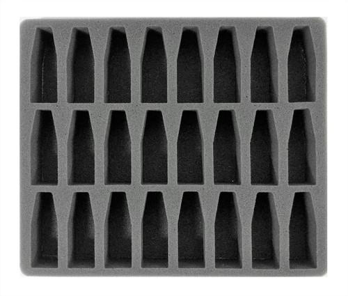 Dropper Bottle Paint Pot Foam Tray (BFB-1.5)