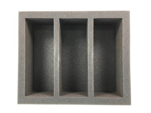 Full Deck Box Foam Tray (BFB-3)