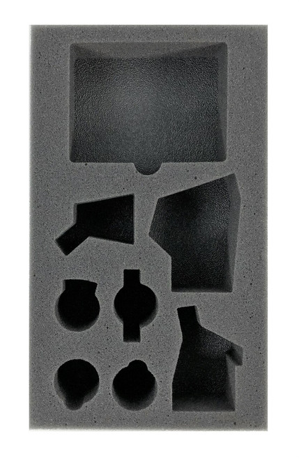 Warhammer Underworlds: Beastgrave The Grymwatch Foam Tray (BFB.5-1.5)