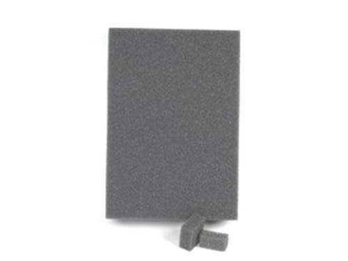 (Mini) Battle Foam Mini Pluck Foam Tray (MN-2.5)