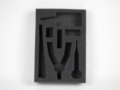 (Mini) Hobby Tool Kit Foam Tray for the P.A.C.K Mini (MN- 1.5)