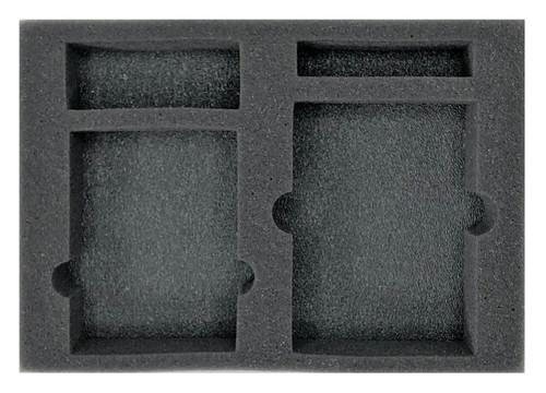 Necromunda Mini Cards and Accessories Foam Tray (MN- 1.5)