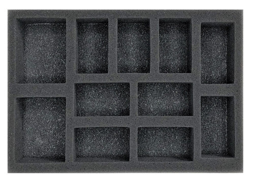 Necromunda Mini Troop Foam Tray 2 (MN-1.5)