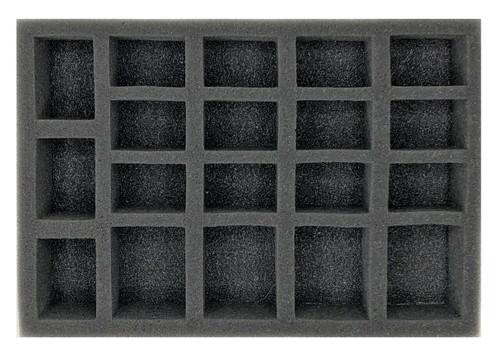 Necromunda Mini Troop Foam Tray 3 (MN-1.5)