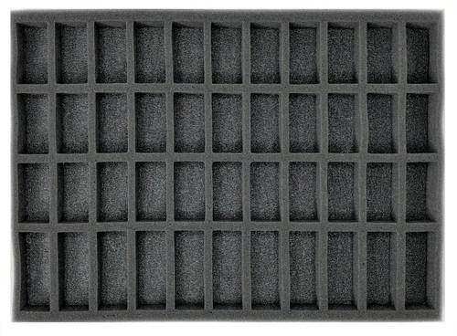 44 Tall Model Foam Tray (GW-1.5)