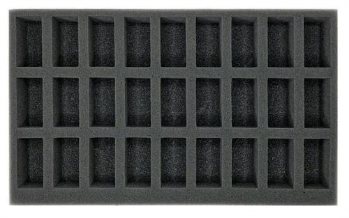27 Tall Model Foam Tray (SD-1.5)