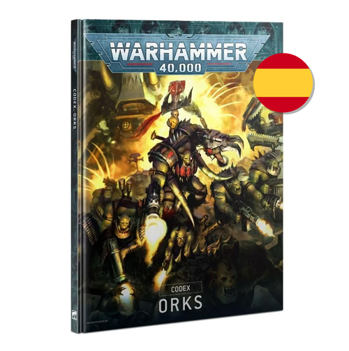 CODEX: ORKS (HB) (SPANISH)