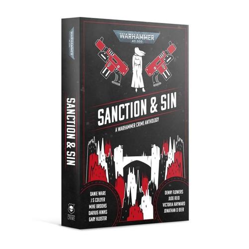 SANCTION & SIN (PB)