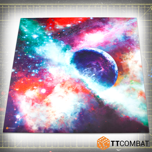 TT Combat: Outer Space 3x3