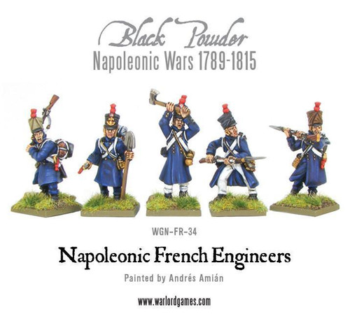 French Engineers