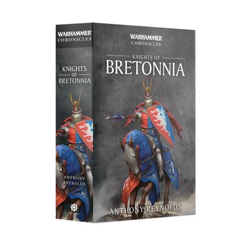 WARHAMMER CHRONICLES: KNIGHTS OF BRETONNIA (PB)
