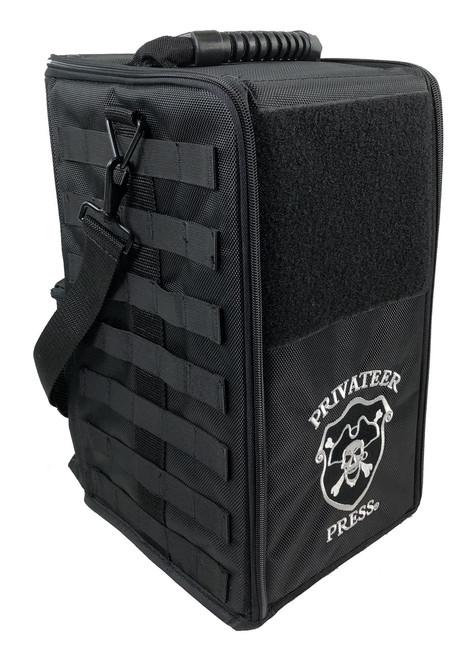 Privateer Press Tournament Bag Empty (Black)