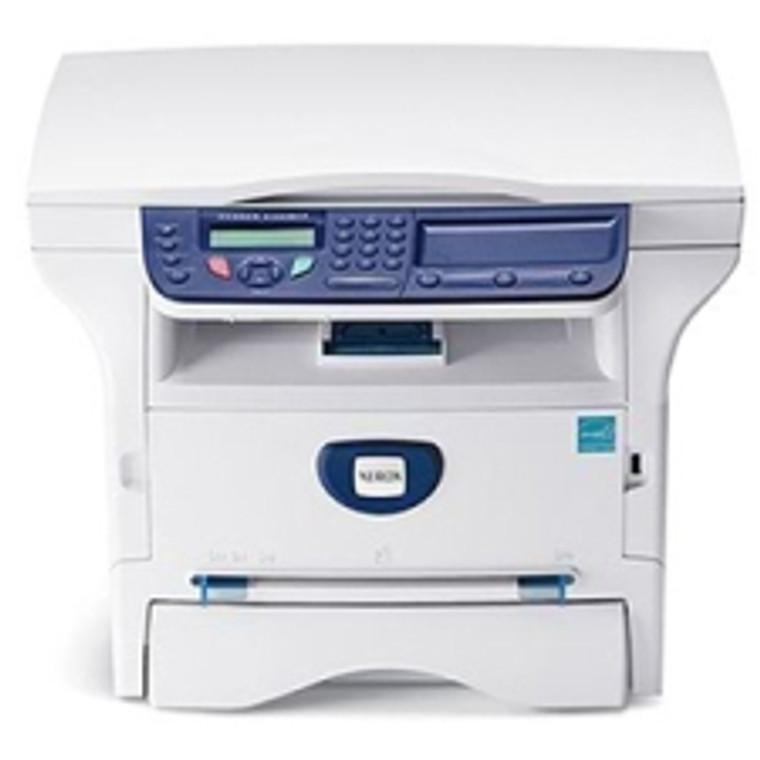 Recycle Your Used Xerox 3100MFPX Multifunction Printer - 3100MFP/XQ