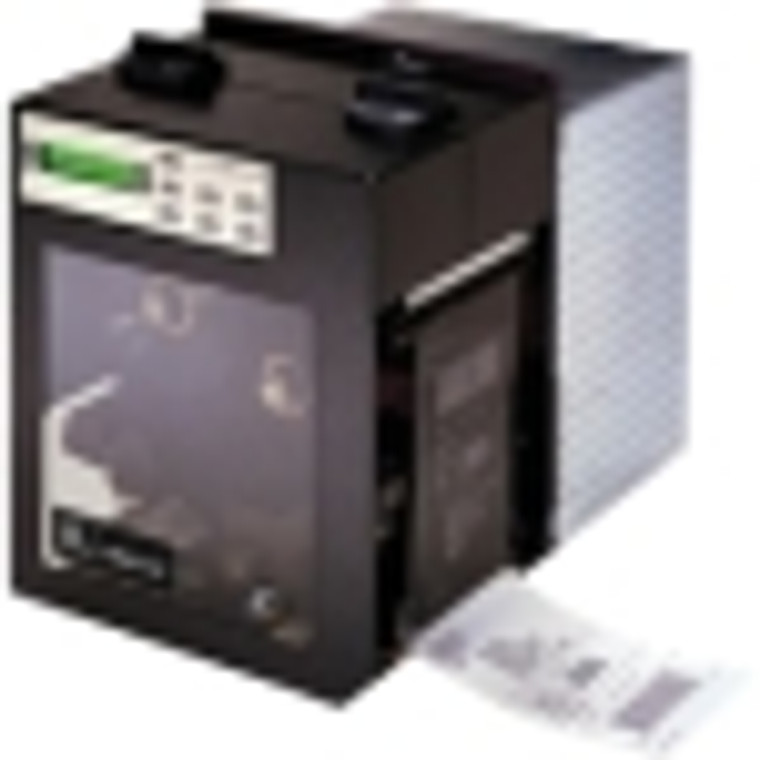 Recycle Your Used Zebra 110PAX4 Label Printer Left Hand